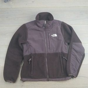 The North Face Women's fleece jacket XS